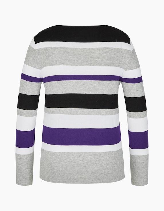 Bexleys woman Pullover mit Streifen | [ADLER Mode]