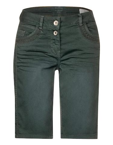 Hosen - Colour Denim Shorts, New York, 31  - Onlineshop Adler