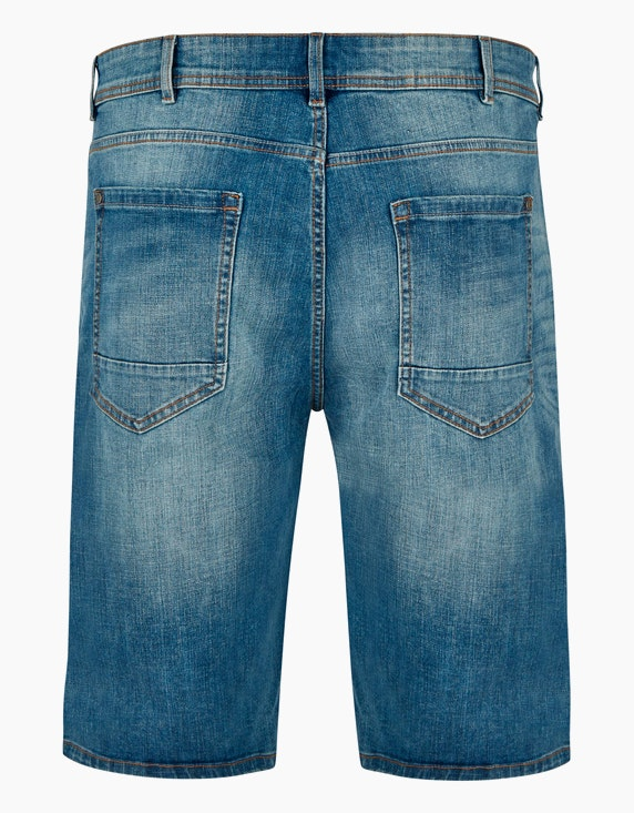 Big Fashion Jeans Short | [ADLER Mode]