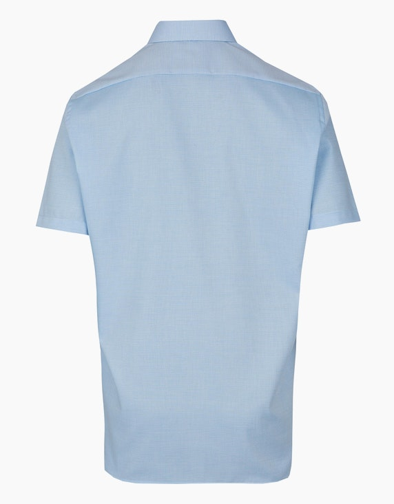 Marvelis Dresshemd, kurzarm, gemustert, MODERN FIT | [ADLER Mode]