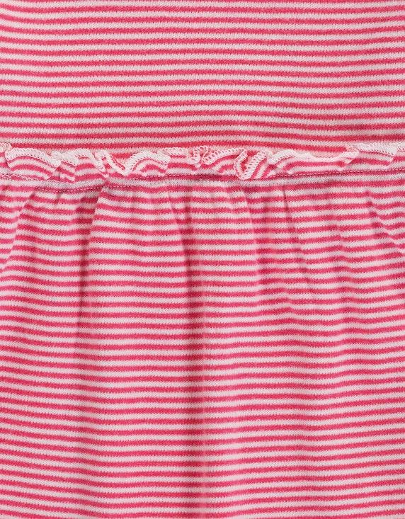 Tom Tailor Baby Girls Kleid im Streifen-Look | [ADLER Mode]