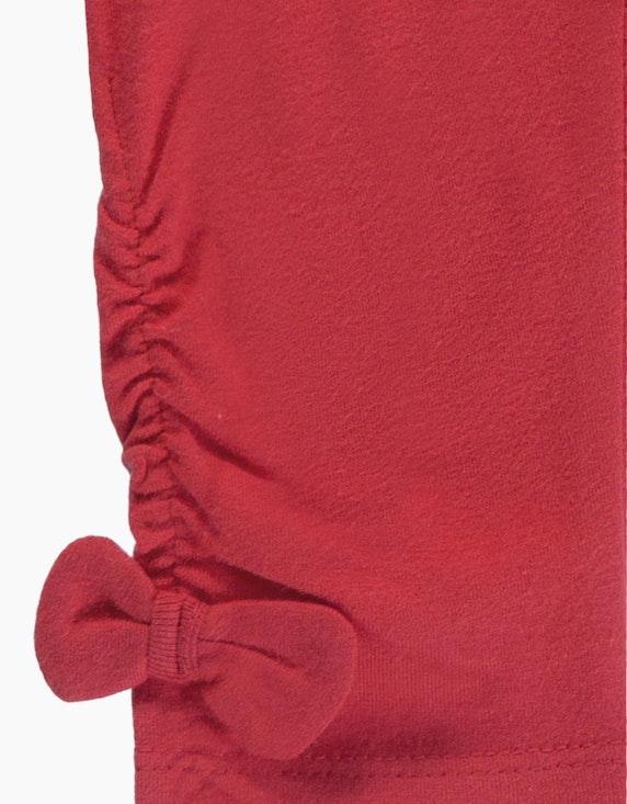 Tom Tailor Baby Girls Leggings mit Schleifen-Detail | [ADLER Mode]