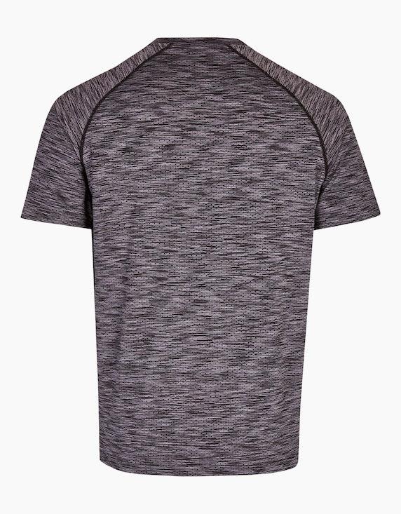 Fit&More Trainings-Shirt in Mesh | [ADLER Mode]