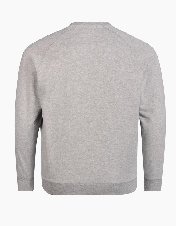 Big Fashion Sweatshirt | [ADLER Mode]