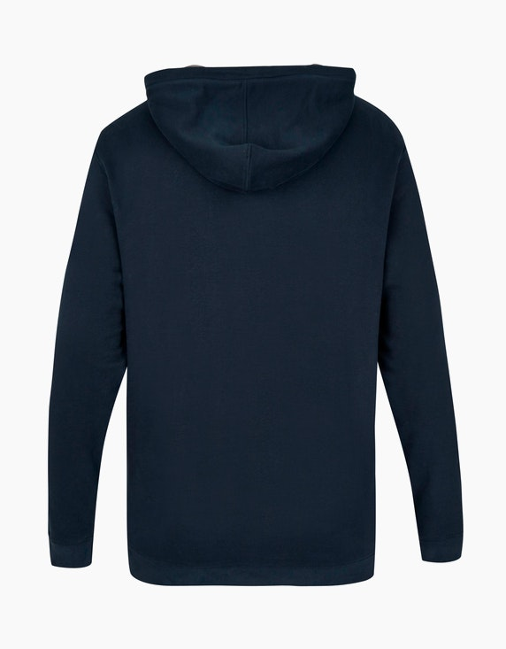 Big Fashion Sweatshirt mit Kapuze | [ADLER Mode]