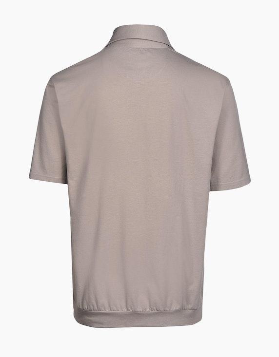 Senator Blouson-Shirt, uni | [ADLER Mode]