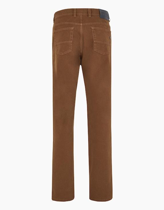 Brühl 5-Pocket Jeanshose mit Stretchanteil | [ADLER Mode]