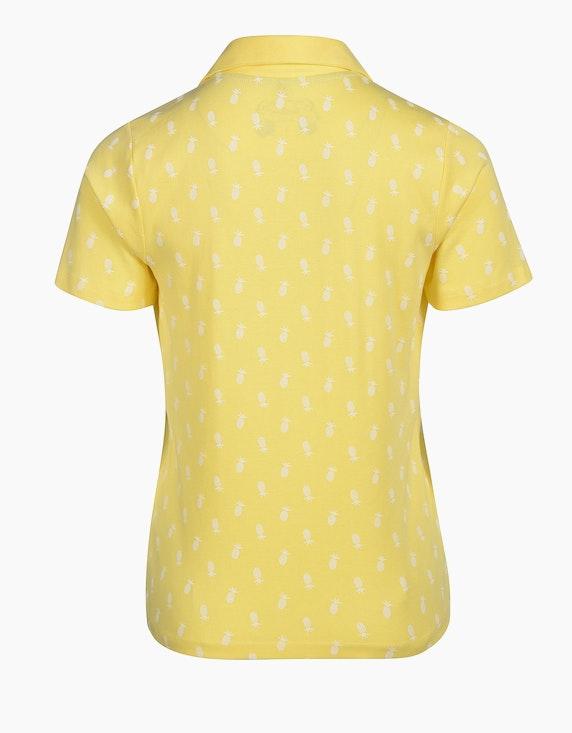 Bexleys woman Basic - Poloshirt | [ADLER Mode]
