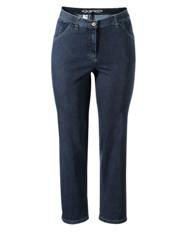Hosen - Jeans Babsie in Super Stretch, 44  - Onlineshop Adler