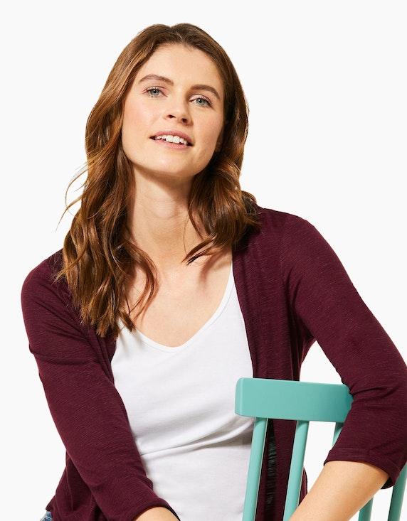 CECIL leichte Shirtjacke, verschlusslose Form   [ADLER Mode]
