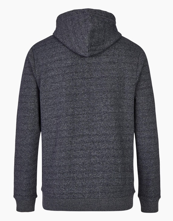 Eagle Denim Outdoor Sweatshirt mit Kapuze | [ADLER Mode]