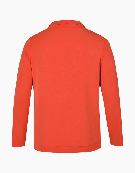 VIA APPIA DUE Sweatshirt mit Rollkragen | [ADLER Mode]