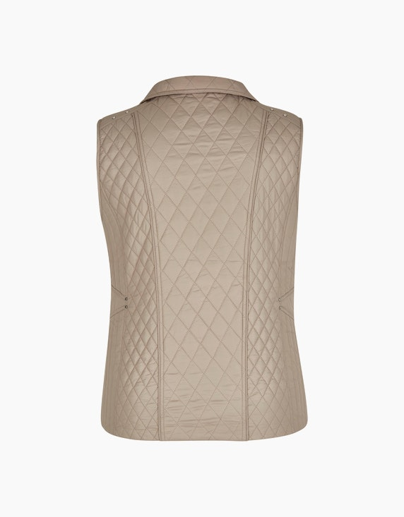 Malva Leichtsteppweste mit Reißverschlusstaschen   [ADLER Mode]