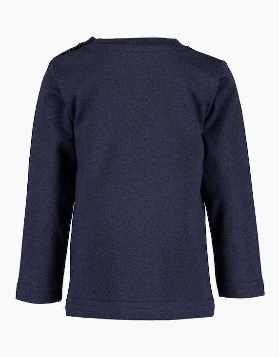 Blue Seven Baby Boys Shirt   [ADLER Mode]