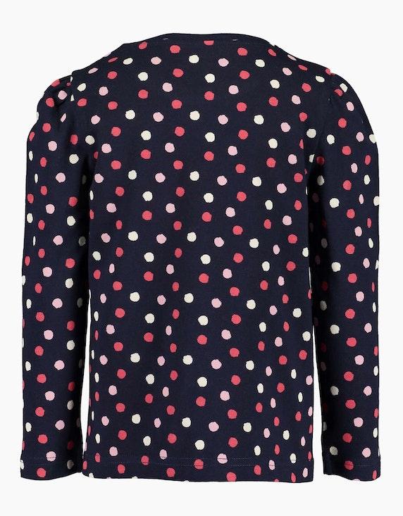 Blue Seven Mini Girls Shirt   [ADLER Mode]