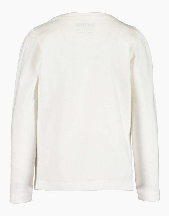 Blue Seven Mini Girls Shirt | [ADLER Mode]