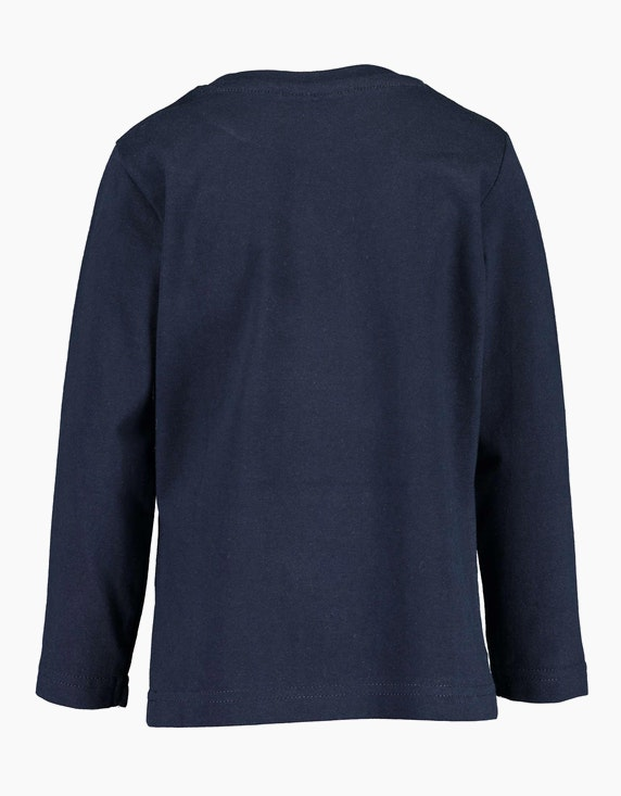Blue Seven Mini Boys Shirt | [ADLER Mode]