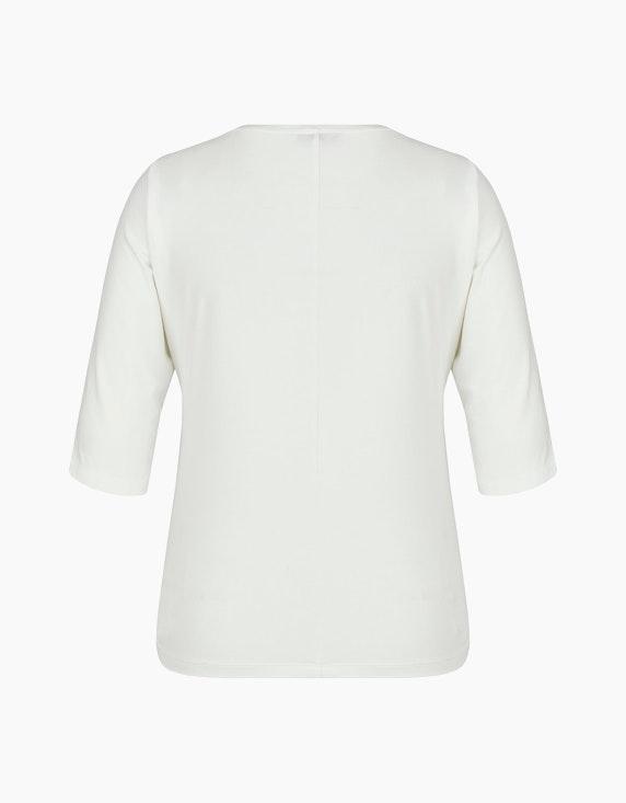 Steilmann Woman Blusenshirt mit Frontdruck | [ADLER Mode]