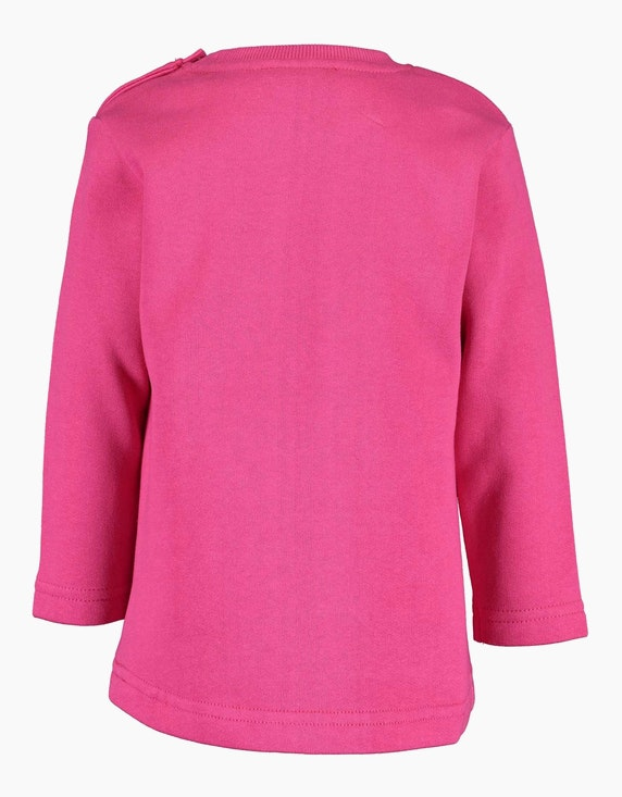 Blue Seven Baby Girls Sweatshirt | [ADLER Mode]