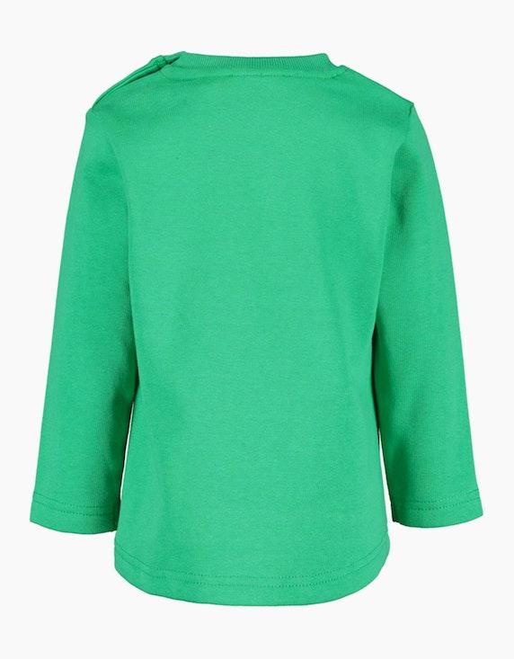 Blue Seven Baby Girls Sweatshirt   [ADLER Mode]