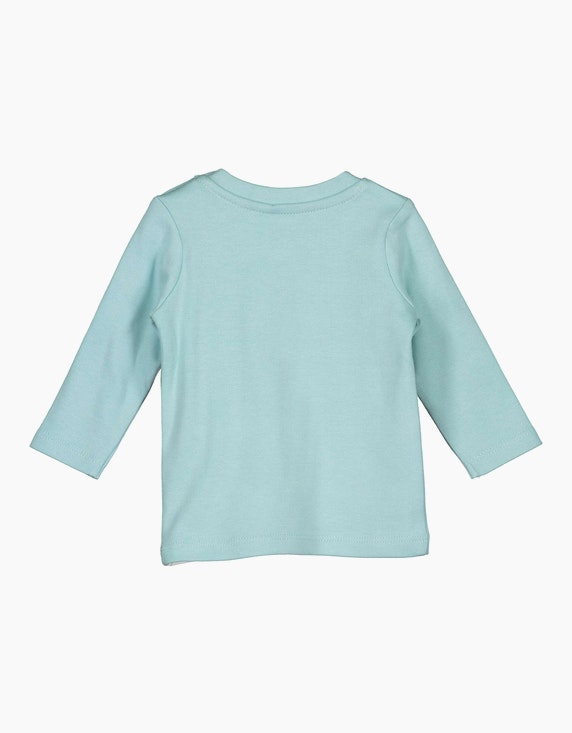 Blue Seven Baby Girls Shirt Newborn | [ADLER Mode]