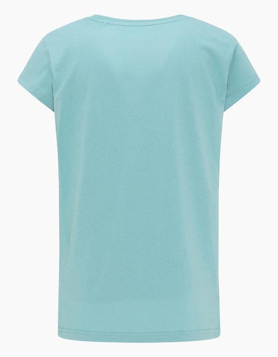 MUSTANG Shirt mit Logo-Print   [ADLER Mode]