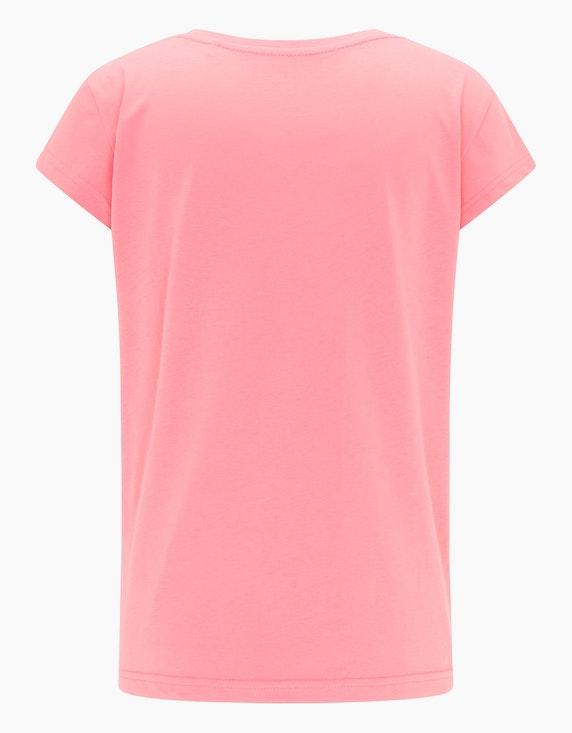 MUSTANG Shirt mit Logo-Print | [ADLER Mode]