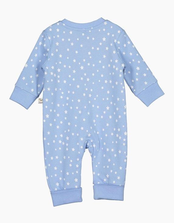 Blue Seven Baby Boys Strampler Newborn   [ADLER Mode]