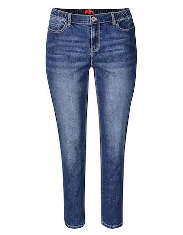 Hosen - Basic Jeans, 5 Pocket Style, 60  - Onlineshop Adler