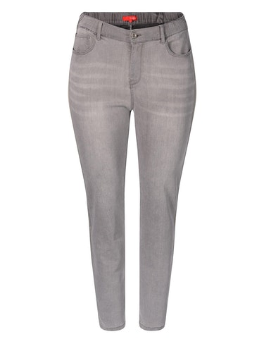 Hosen - Jeans mit Galonstreifen, 5 Pocket, 58  - Onlineshop Adler