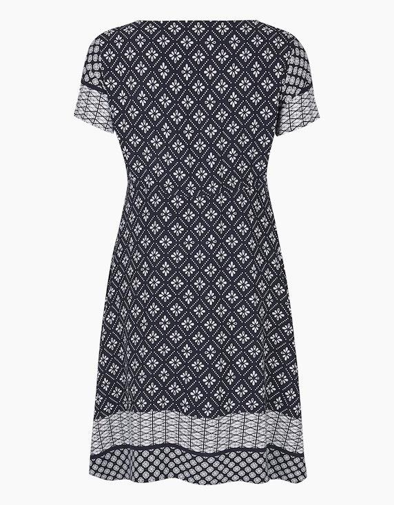 Thea Kleid mit schwingendem Saum | [ADLER Mode]