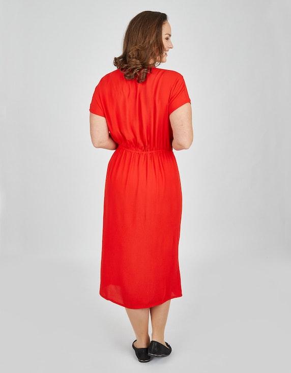 Thea Kleid aus Viskosekrepp | [ADLER Mode]