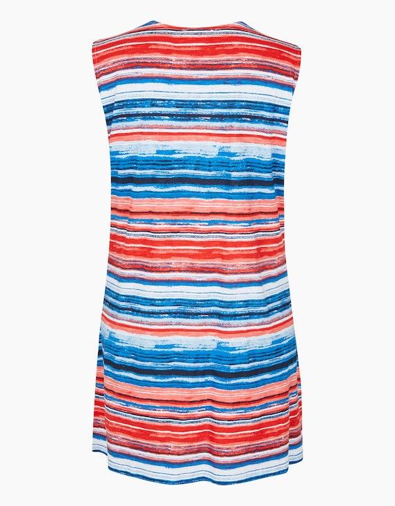 Thea Jersey-Kleid mit Allover-Print | [ADLER Mode]