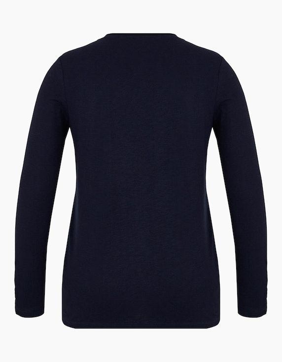 MY OWN Feinstrick-Cardigan aus Flammgarn   [ADLER Mode]