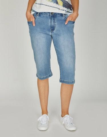 Hosen - Capri Jeans, 50  - Onlineshop Adler
