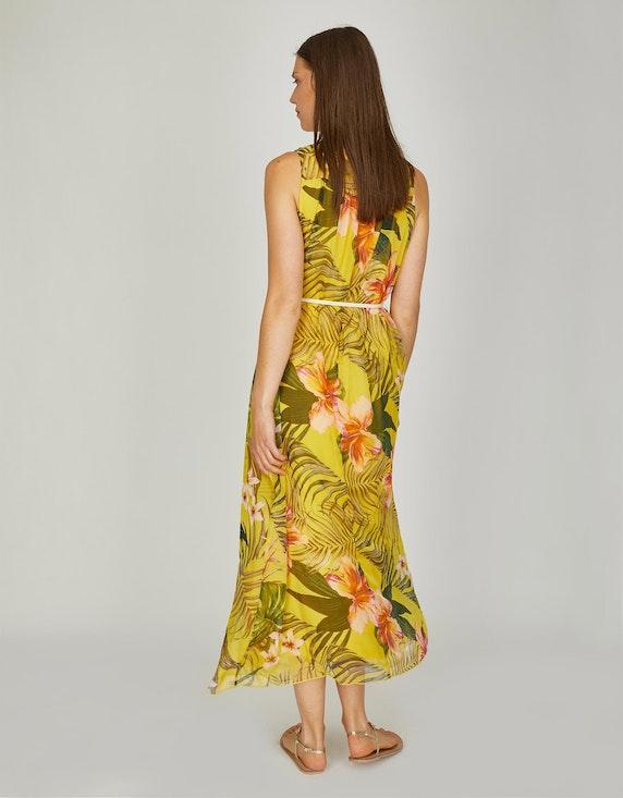MY OWN Kleid mit Blumenprint | [ADLER Mode]