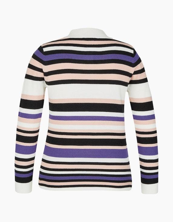 Malva Pullover mit Stehkragen | [ADLER Mode]