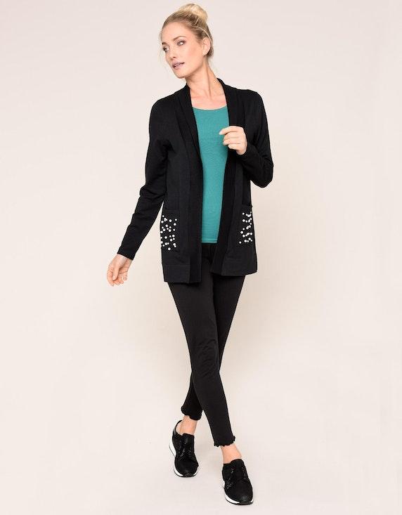 Bexleys woman Schöne Shirt-Jacke | [ADLER Mode]