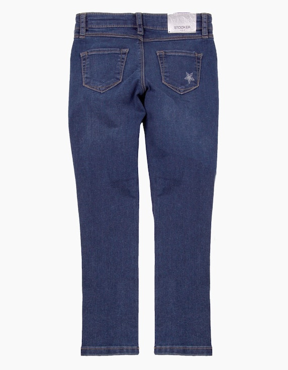 Stooker Mini Girls Jeans | [ADLER Mode]