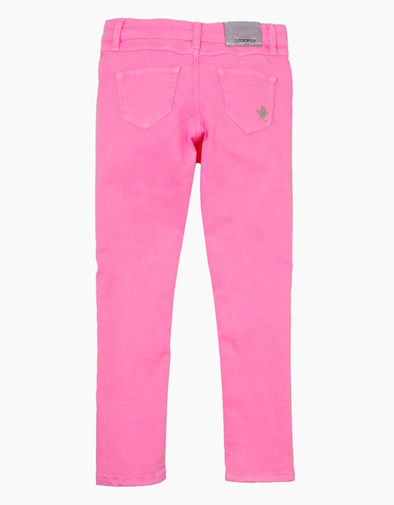 Stooker Girls Colourjeans | [ADLER Mode]
