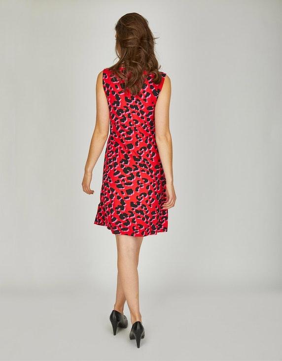 Viventy Jersey-Kleid mit Allover-Druck | [ADLER Mode]