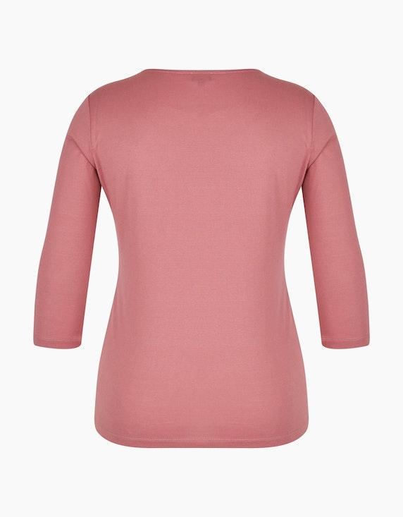 Viventy Leichtes Shirt mit Glitzersteinen   [ADLER Mode]
