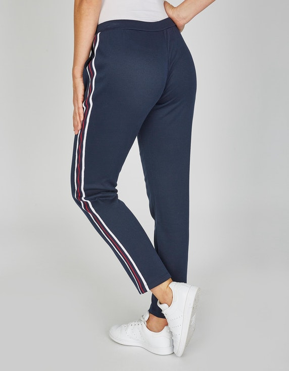 Via Cortesa Joggpants im maritimem Style | [ADLER Mode]