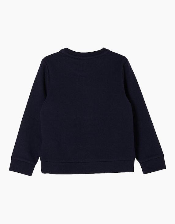 s.Oliver Mini Boys Sweater mit Tier-Artwork   [ADLER Mode]
