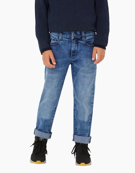 s.Oliver Boys Slim leg-Jeans | [ADLER Mode]