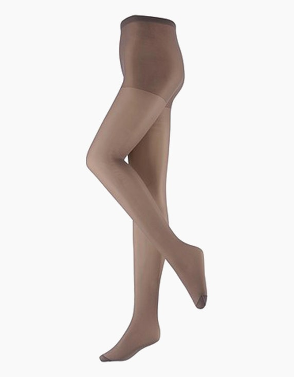 Bexleys woman Wellness Vital Stützstrumpfhose 40 DEN | [ADLER Mode]