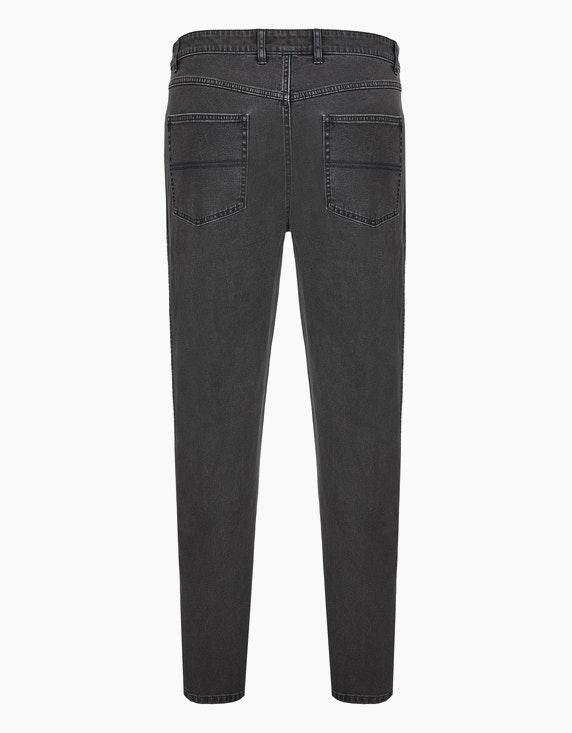 Big Fashion Basic 5-Pocket Jeans | [ADLER Mode]
