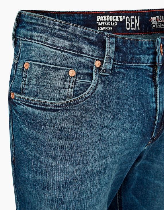 Paddock´s 5-Pocket Denim Stretch | [ADLER Mode]