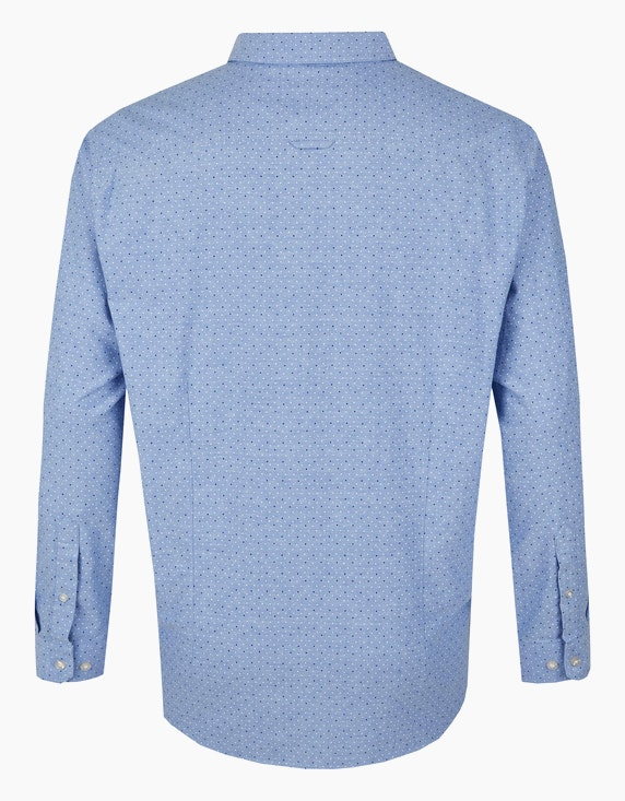 Big Fashion Langarmhemd | [ADLER Mode]