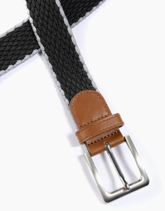 Bexleys man geflochtener Gürtel | [ADLER Mode]